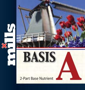 Basis A Mills